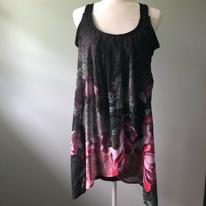 Desigual floral dress